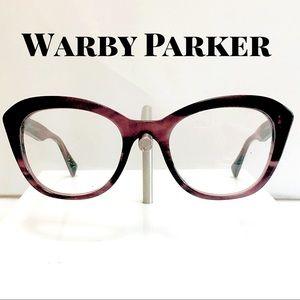 Warby Parker Goodney 765 Eyeglasses